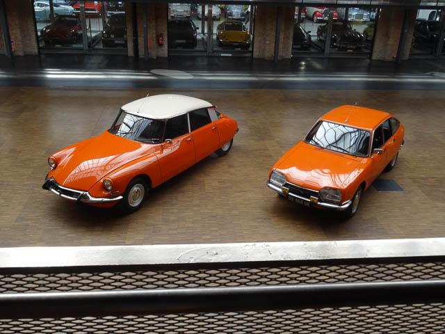 Oranges Duo